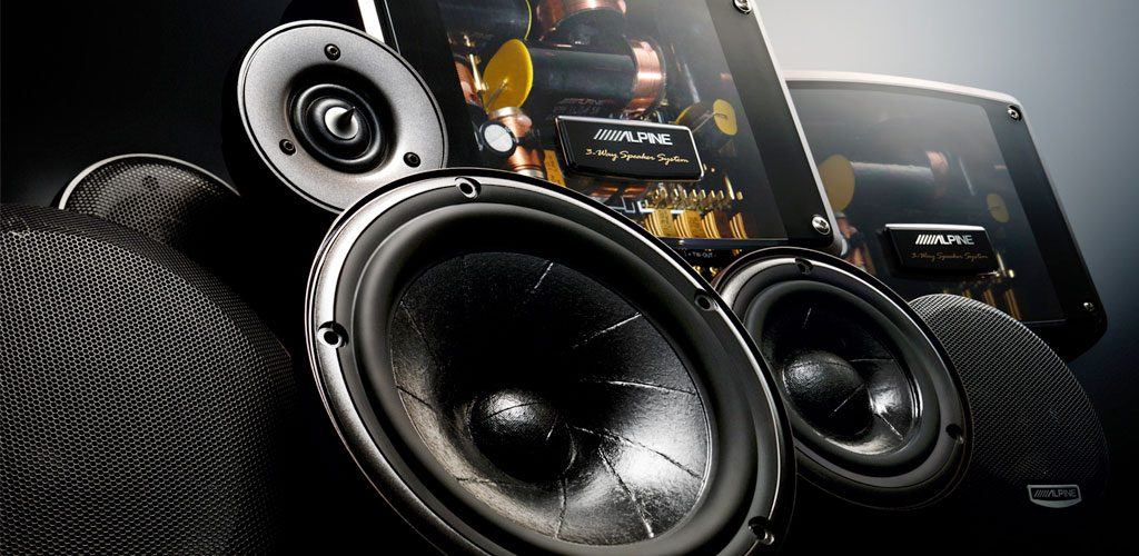 Car audio Roseville